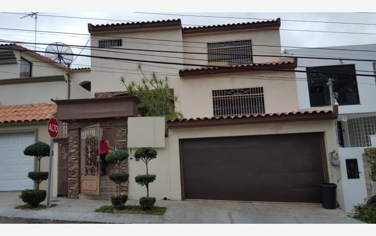 Foto de casa en venta en  1, chapultepec, tijuana, baja california, 2666770 No. 02