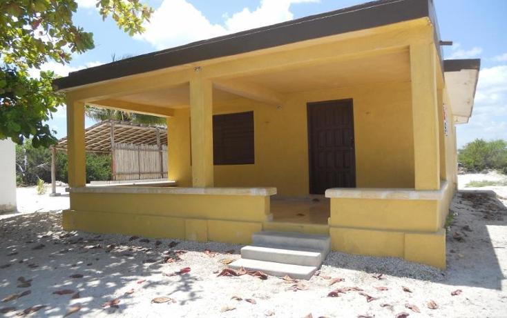 Foto de casa en venta en  1, chelem, progreso, yucatán, 1083031 No. 01