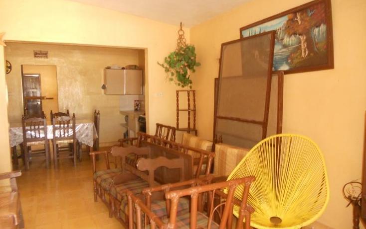 Foto de casa en venta en  1, chelem, progreso, yucatán, 1083031 No. 03