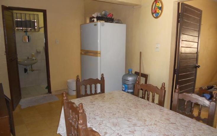 Foto de casa en venta en  1, chelem, progreso, yucatán, 1083031 No. 04
