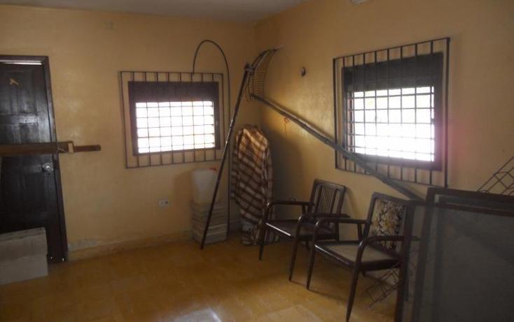 Foto de casa en venta en  1, chelem, progreso, yucatán, 1083031 No. 07