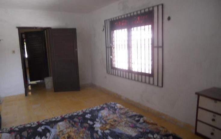 Foto de casa en venta en  1, chelem, progreso, yucatán, 1083031 No. 08