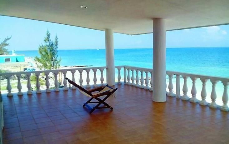 Foto de casa en venta en  1, chelem, progreso, yucatán, 1402839 No. 01