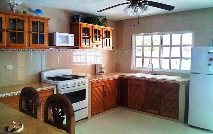 Foto de casa en venta en  1, chelem, progreso, yucatán, 1402839 No. 02