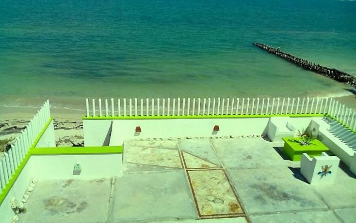 Foto de casa en venta en  1, chelem, progreso, yucatán, 1402839 No. 03