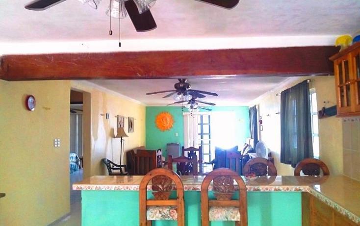 Foto de casa en venta en  1, chelem, progreso, yucatán, 1402839 No. 04