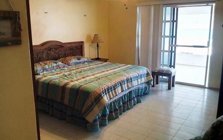 Foto de casa en venta en  1, chelem, progreso, yucatán, 1402839 No. 05