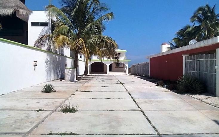 Foto de casa en venta en  1, chelem, progreso, yucatán, 1402839 No. 06