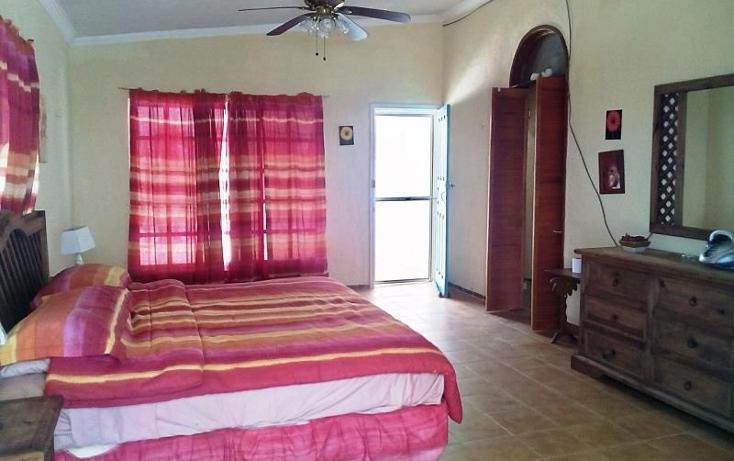 Foto de casa en venta en  1, chelem, progreso, yucatán, 1402839 No. 07