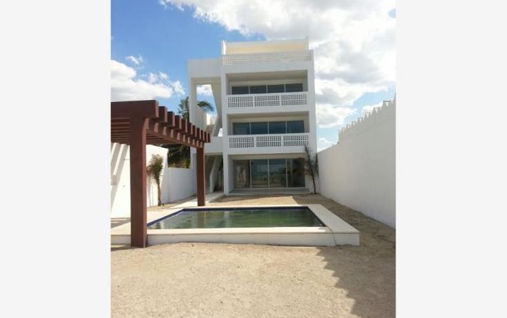 Foto de departamento en venta en  1, chelem, progreso, yucatán, 1581094 No. 01