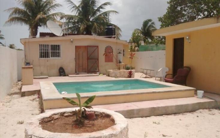 Foto de casa en venta en  1, chelem, progreso, yucatán, 1685746 No. 01