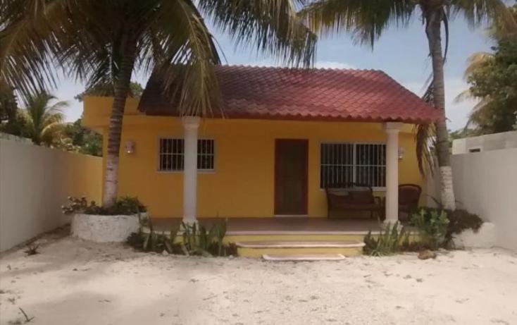 Foto de casa en venta en  1, chelem, progreso, yucatán, 1685746 No. 03