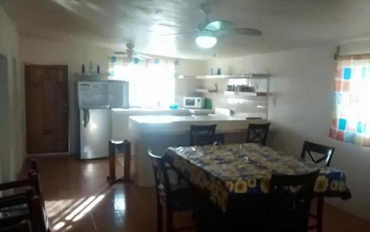 Foto de casa en venta en  1, chelem, progreso, yucatán, 1685746 No. 04