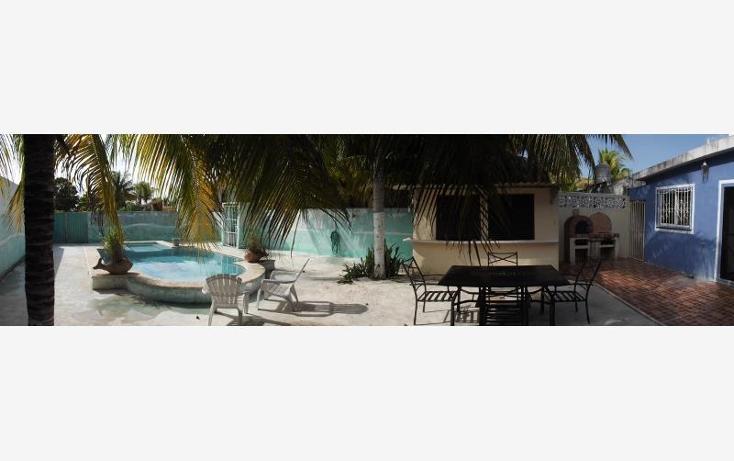 Foto de casa en venta en  1, chelem, progreso, yucatán, 1686674 No. 09