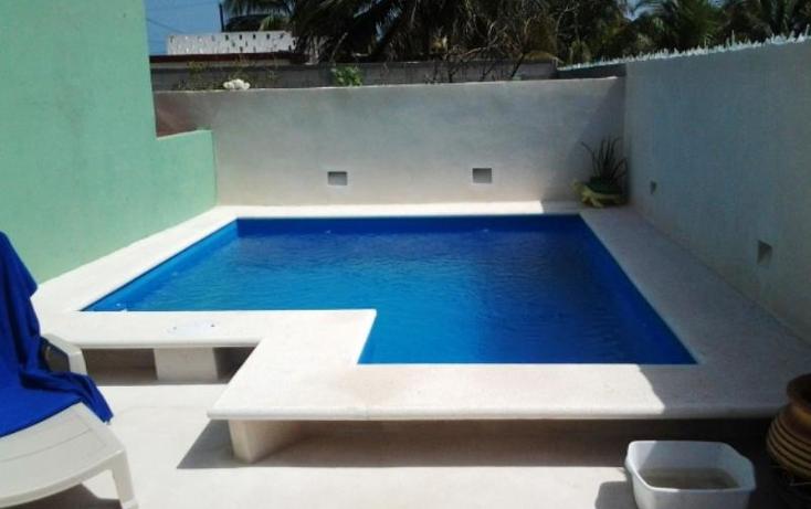 Foto de casa en venta en  1, chelem, progreso, yucatán, 1751272 No. 02