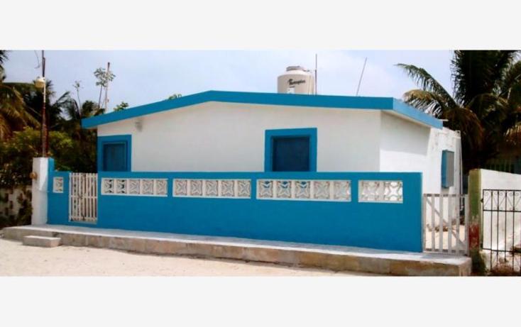 Foto de casa en venta en  1, chelem, progreso, yucatán, 1751272 No. 05