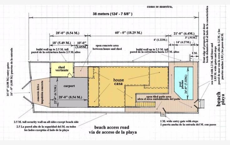 Foto de casa en venta en  1, chelem, progreso, yucatán, 1906644 No. 23