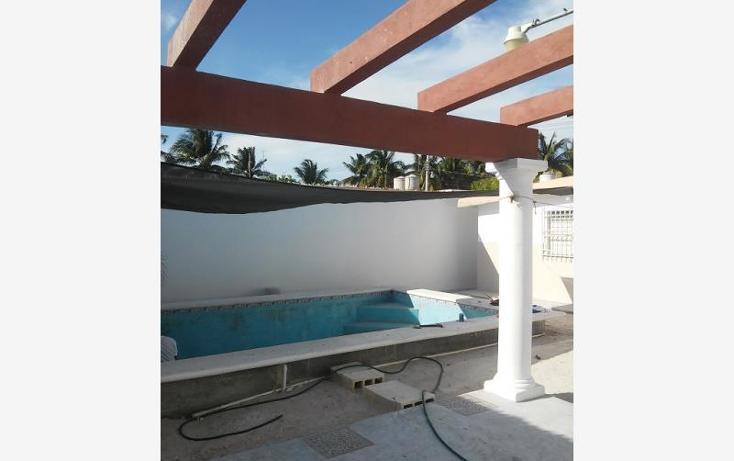 Foto de casa en venta en  1, chelem, progreso, yucatán, 1995956 No. 01