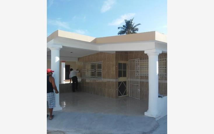 Foto de casa en venta en  1, chelem, progreso, yucatán, 1995956 No. 02