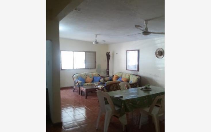 Foto de casa en venta en  1, chelem, progreso, yucatán, 1995956 No. 03