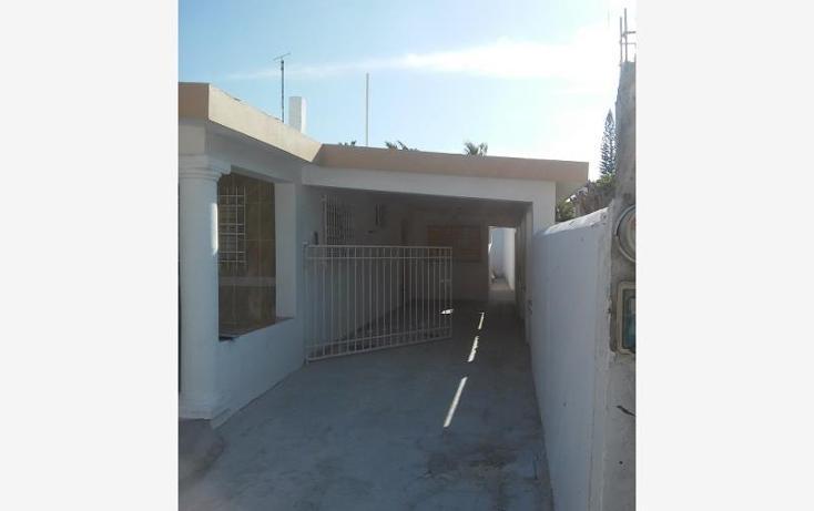 Foto de casa en venta en  1, chelem, progreso, yucatán, 1995956 No. 06