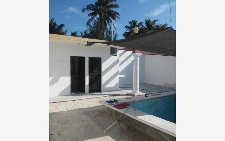 Foto de casa en venta en  1, chelem, progreso, yucatán, 1995956 No. 07