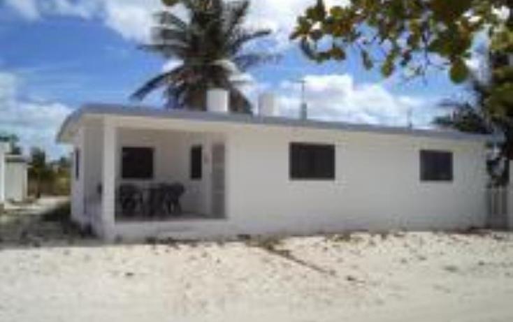 Foto de casa en venta en entrada chucho 1, chelem, progreso, yucatán, 508197 No. 02