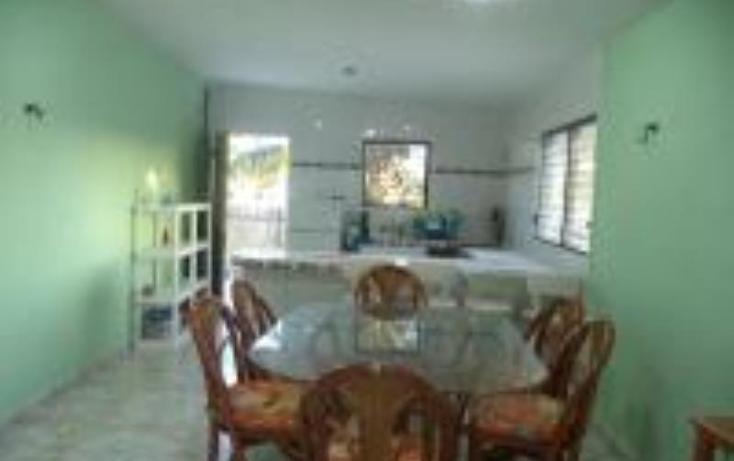 Foto de casa en venta en entrada chucho 1, chelem, progreso, yucatán, 508197 No. 03