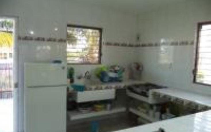 Foto de casa en venta en entrada chucho 1, chelem, progreso, yucatán, 508197 No. 04