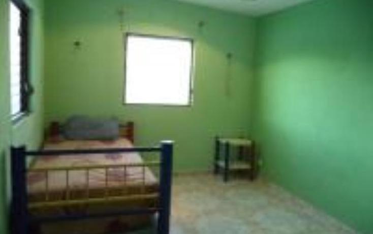 Foto de casa en venta en entrada chucho 1, chelem, progreso, yucatán, 508197 No. 05