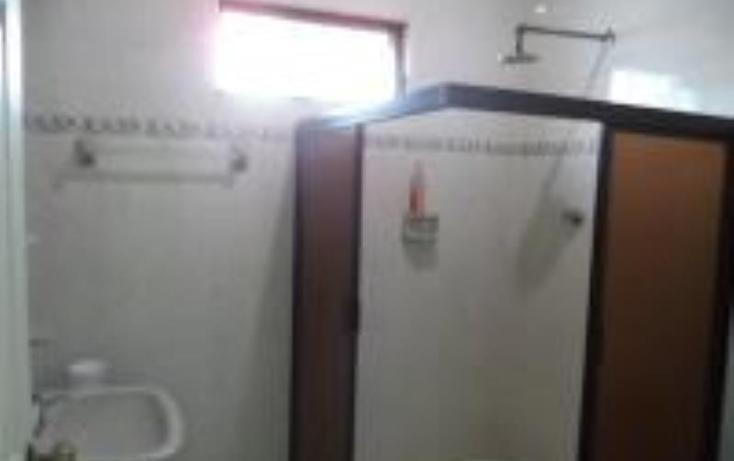 Foto de casa en venta en entrada chucho 1, chelem, progreso, yucatán, 508197 No. 07