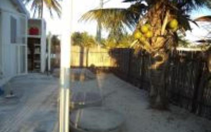 Foto de casa en venta en entrada chucho 1, chelem, progreso, yucatán, 508197 No. 09
