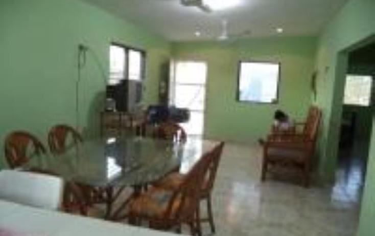Foto de casa en venta en entrada chucho 1, chelem, progreso, yucatán, 508197 No. 12