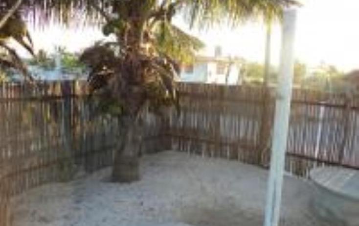 Foto de casa en venta en  1, chelem, progreso, yucatán, 508197 No. 14