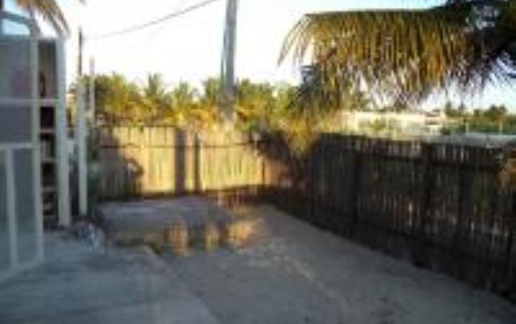 Foto de casa en venta en entrada chucho 1, chelem, progreso, yucatán, 508197 No. 15