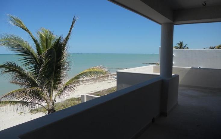 Foto de casa en venta en  1, chelem, progreso, yucatán, 812943 No. 05