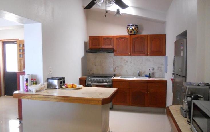 Foto de casa en venta en  1, chelem, progreso, yucatán, 812943 No. 11