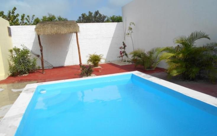 Foto de casa en venta en  1, chelem, progreso, yucatán, 968751 No. 01