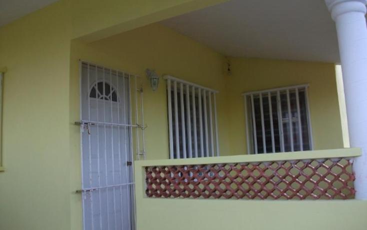 Foto de casa en venta en  1, chelem, progreso, yucatán, 968751 No. 03