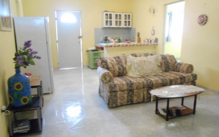 Foto de casa en venta en  1, chelem, progreso, yucatán, 968751 No. 05