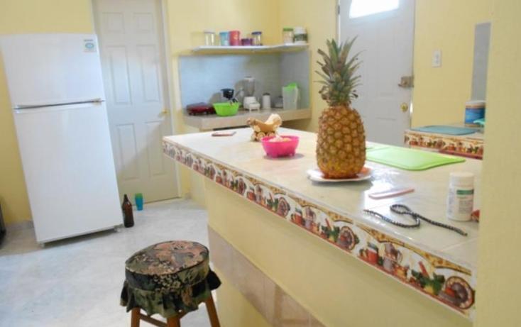 Foto de casa en venta en  1, chelem, progreso, yucatán, 968751 No. 06