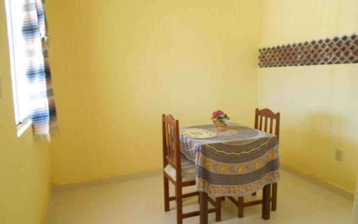 Foto de casa en venta en  1, chelem, progreso, yucatán, 968751 No. 08