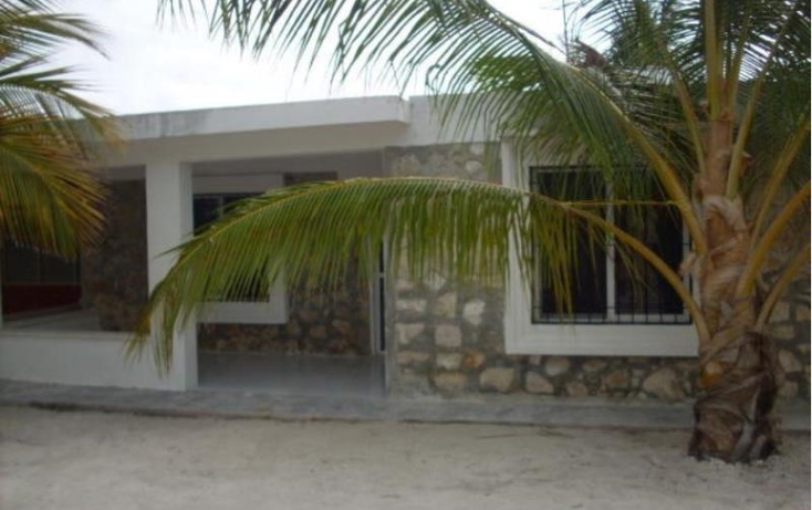Foto de casa en venta en  1, chicxulub puerto, progreso, yucat?n, 1605598 No. 05