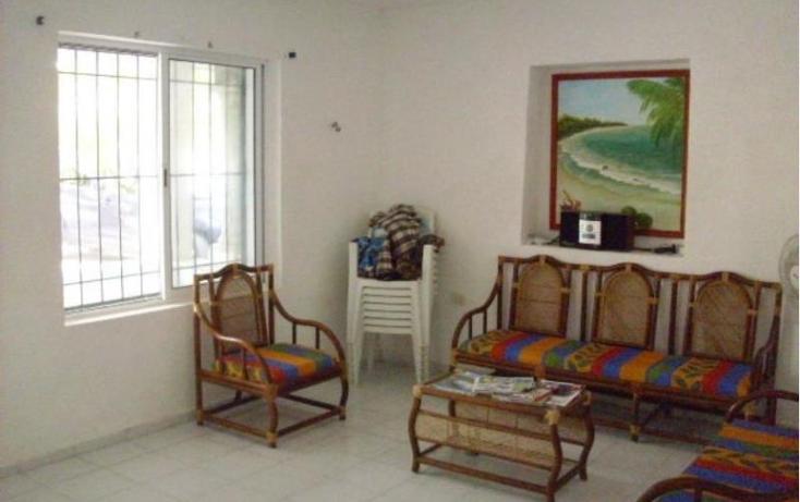 Foto de casa en venta en  1, chicxulub puerto, progreso, yucat?n, 1605598 No. 06