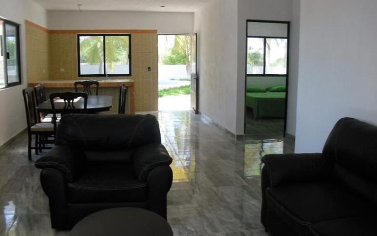 Foto de casa en venta en  1, chicxulub puerto, progreso, yucatán, 1898294 No. 04