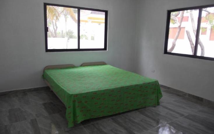 Foto de casa en venta en  1, chicxulub puerto, progreso, yucatán, 1898294 No. 09