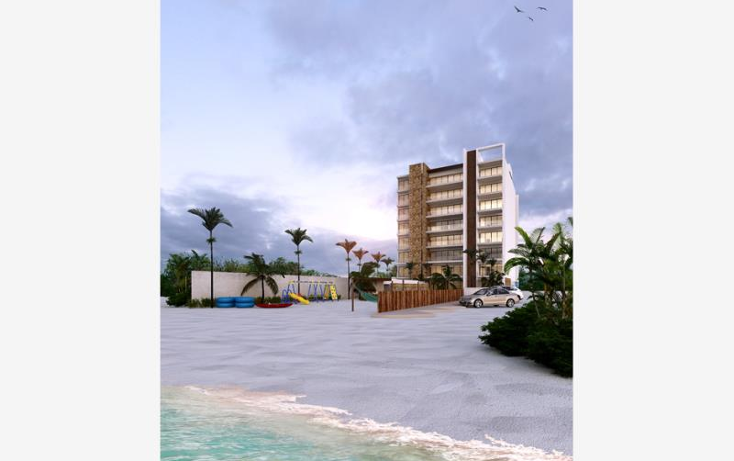 Foto de departamento en venta en  1, chicxulub puerto, progreso, yucatán, 1937478 No. 04