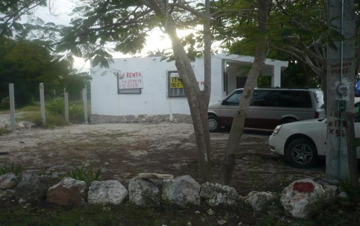 Foto de casa en venta en  1, chicxulub puerto, progreso, yucatán, 1979504 No. 02