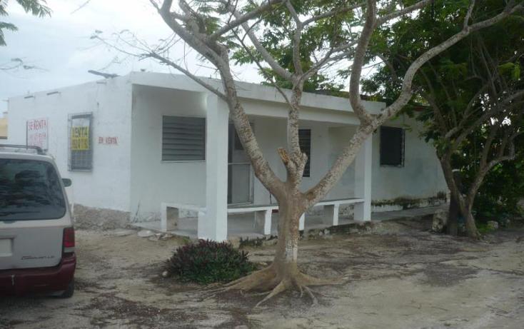 Foto de casa en venta en  1, chicxulub puerto, progreso, yucatán, 1979504 No. 03