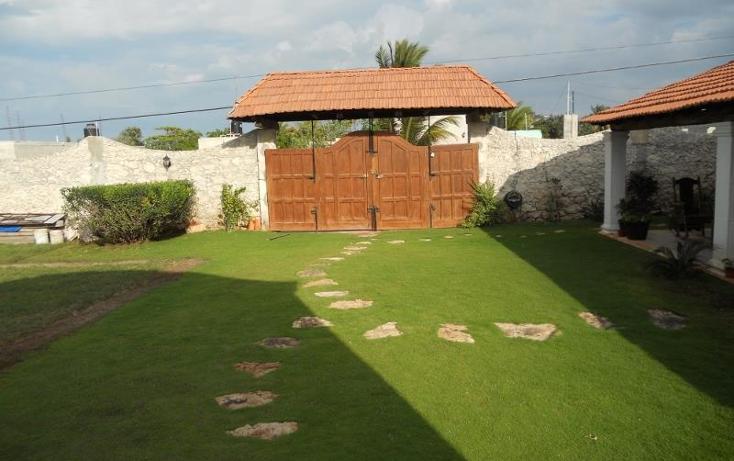 Foto de casa en venta en  1, chicxulub puerto, progreso, yucat?n, 800123 No. 01